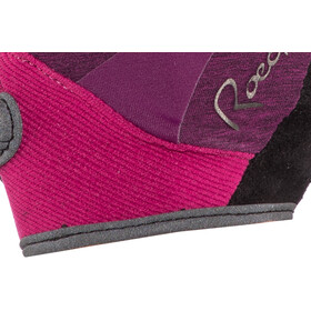 Roeckl Dora Guantes Mujer, berry